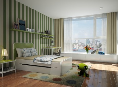 Penthouse Thao Dien Pearl 11