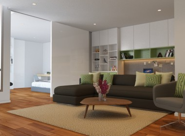Penthouse Thao Dien Pearl 7