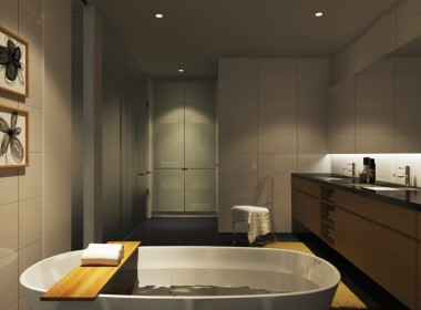 Penthouse Thao Dien Pearl 9