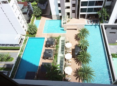 The Ascent apartment for rent 133