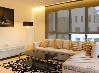 Masteri Apartment for rent