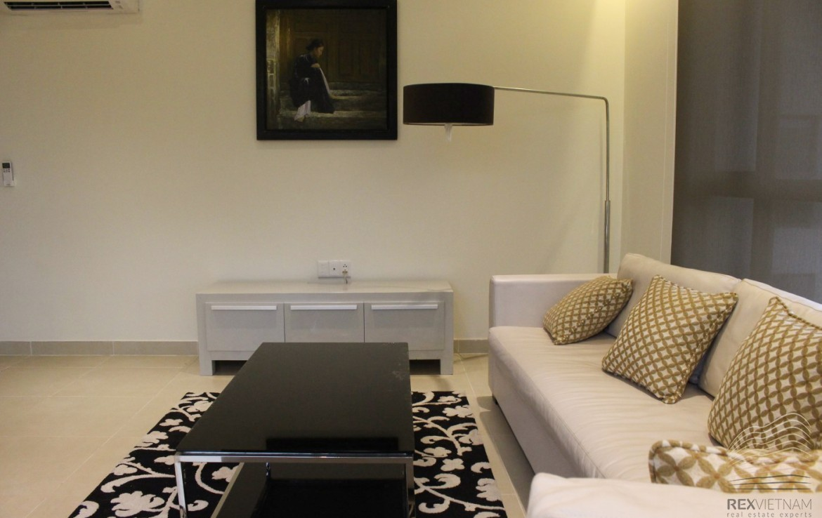 Masteri Penthouse 150m2 for rent