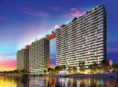 Diamond Lotus Riverside for sale