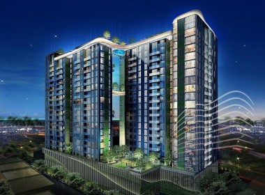 D-Edge Thao Dien Apartment for sale