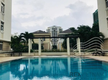 Canh Vien - swimming pool