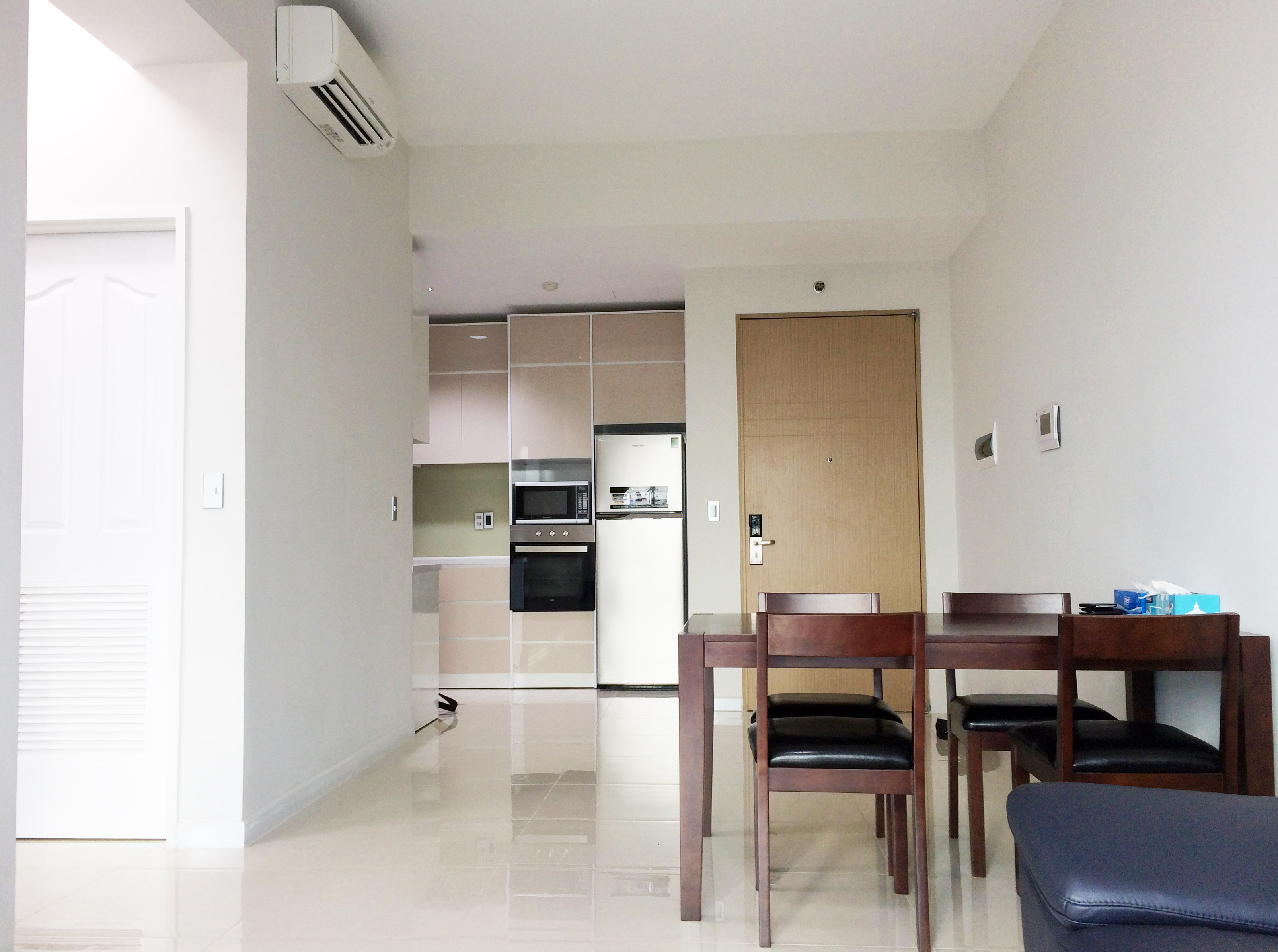 The Ascent 2 Bedroom Apartment For Sale Rex Vietnam