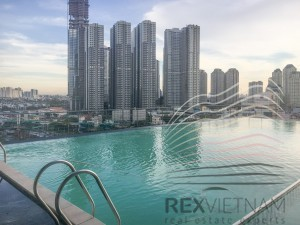 Pearl Plaza Swimming Pool